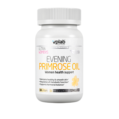 ULTRA WOMENS EVENING PRIMROSE OIL