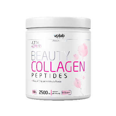BEAUTY COLLAGEN PEPTIDES
