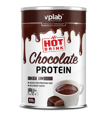 HOT CHOCOLATE PROTEIN