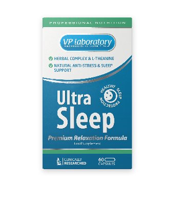 ULTRA SLEEP